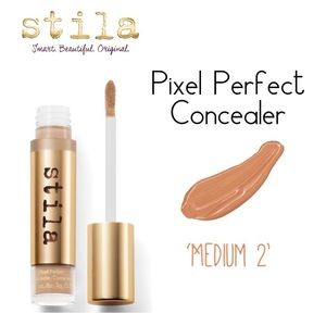 STILA Pixel Perfect Concealer-Medium 2